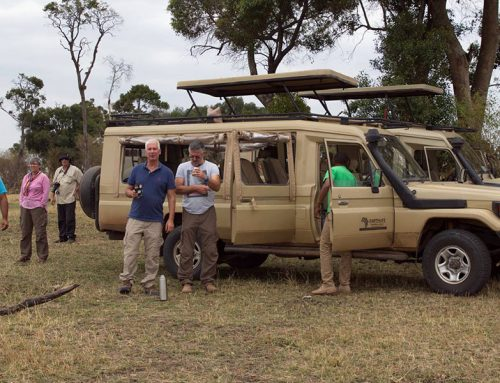 How Many Days Should You Spend on a Safari in East Africa?