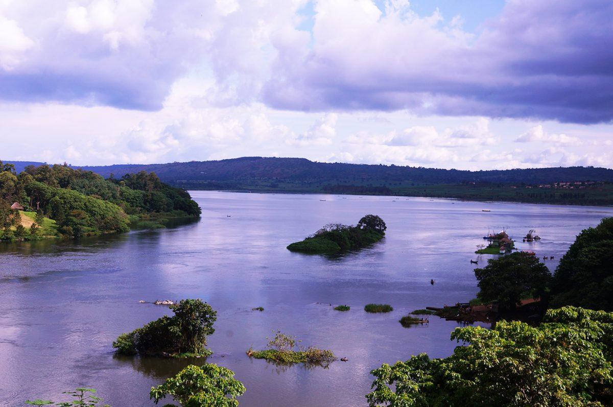 Lake Victoria Africa