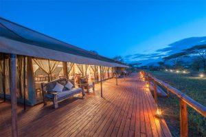 Serengeti Safari Lodges, Serengeti Acacia Camp