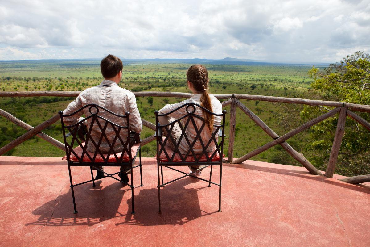 Tarangire Safari Lodges