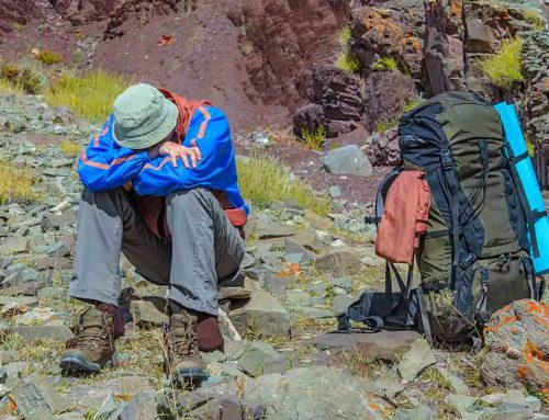 How to Avoid Altitude Sickness While Climbing Mount Kilimanjaro