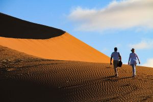 Best African Countries to Visit, Namibia