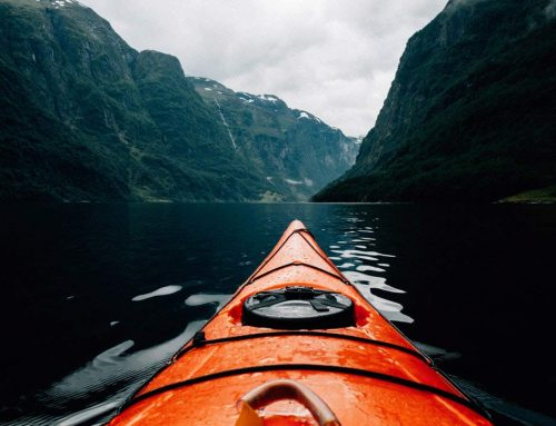 Crazy Canoeing Adventures: The Best Places to Go Kayaking in Africa