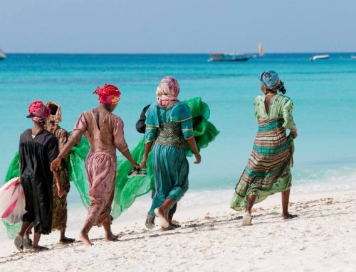 6 Cultural Traditions of the Tanzanian People