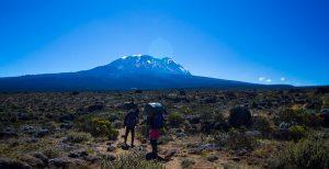 7 Day Kilimanjaro Climb And Safari