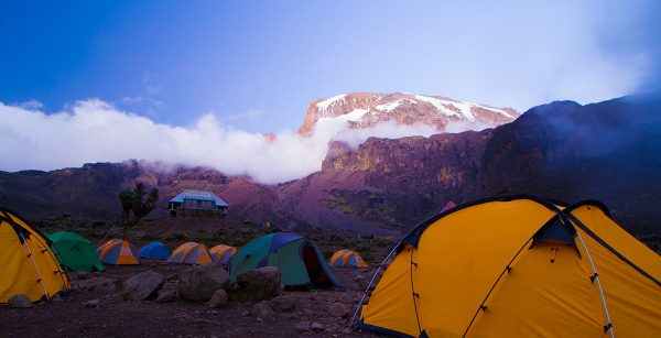 Mount Kilimanjaro Adventures – Machame Route
