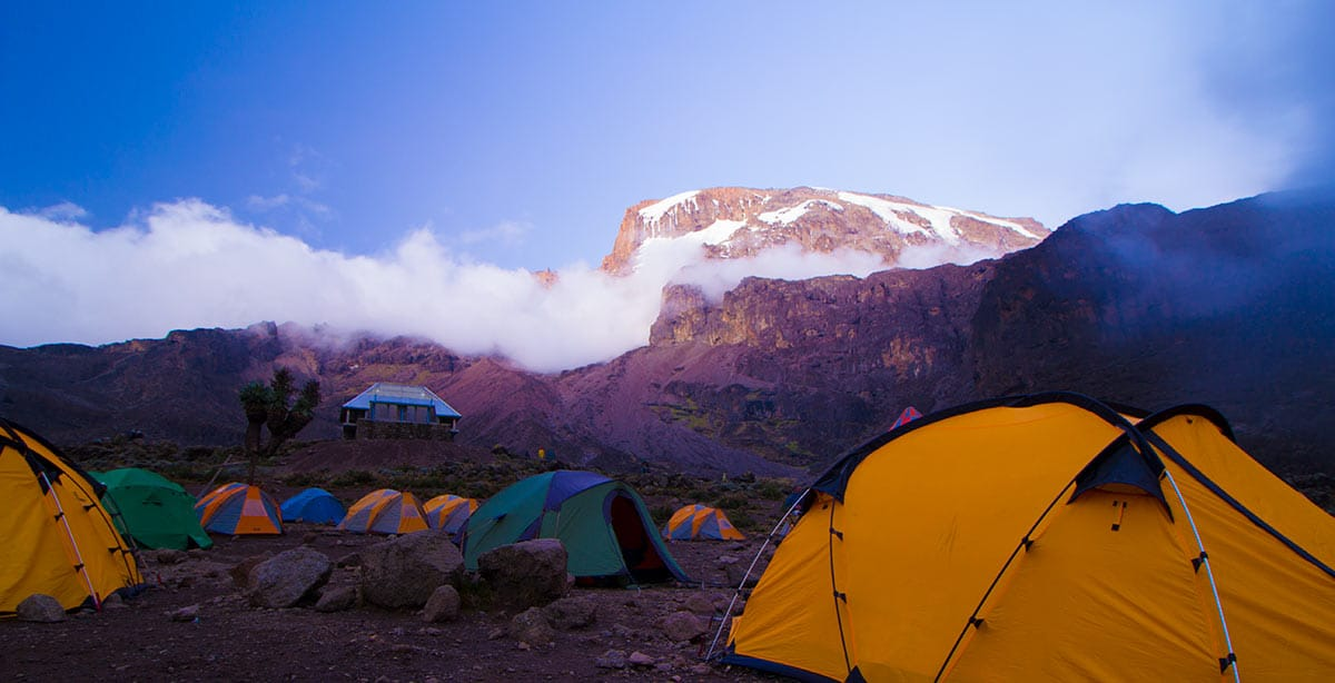 7 Day Mount Kilimanjaro Adventures - Machame Route