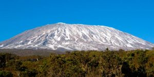 best route for climbing mount kilimanjaro