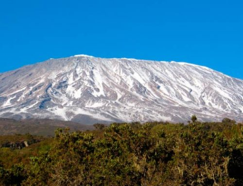 What is the Best Route for Climbing Mount Kilimanjaro?
