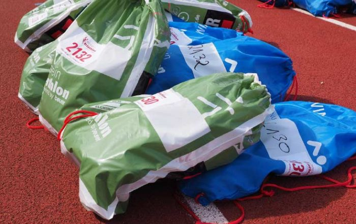 Plastic Bags in Tanzania, Acts and Regulations