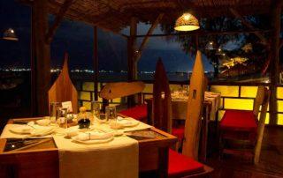 mediterraneo hotel & Restaurant Dinner