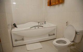 A1 Hotel and Resolt Bathroom