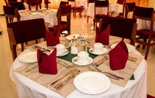A1 Hotel Restaurant