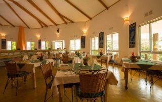 Country Lodge Karatu Restaurant