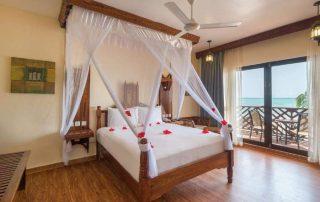 Double Room at DoubleTree Resort by Hilton Hotel Zanzibar
