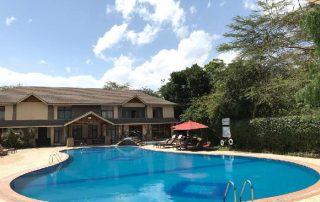 Enashipai Resort & Spa Swimming Pool