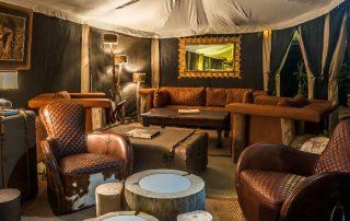 Entim Mara Camp Coffee Lounge