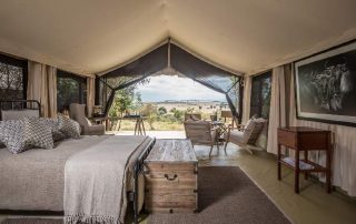 Double Room With Landscape View