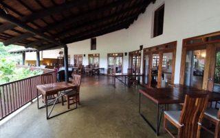 Farm House Valley Lodge Restaurant