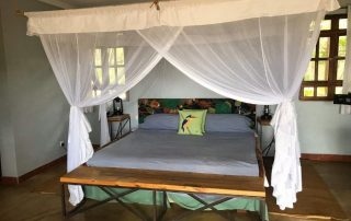 Farm House Valley Lodge Double Bed