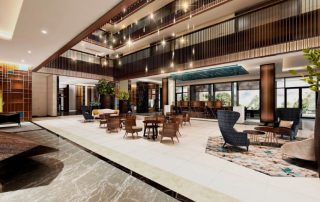 Gran Melia Arusha Business Place