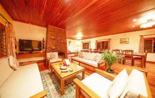 Keekorok Lodge Lounge