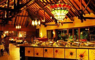 Keekorok Lodge Restaurant