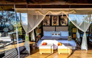 Lemala Double Bedroom