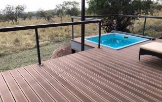 Suite Swimming Pool