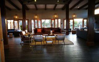 Lemala Mpingo Ridge Lounge