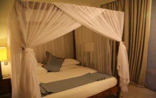 Melia Zanzibar Double Room