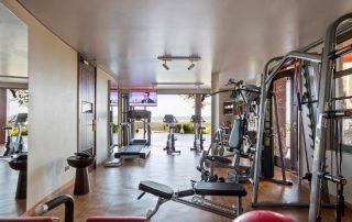 Meliá Serengeti Lodge Fitness Centre