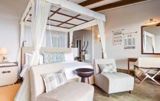 Meliá Serengeti Lodge En-suite Room