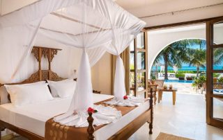 Next Paradise Double Room With Ocean View