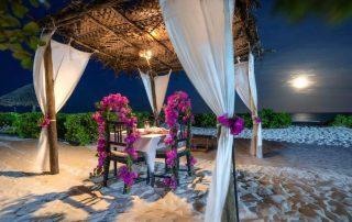 Honeymoon Setup at Next Paradise Boutique Resort