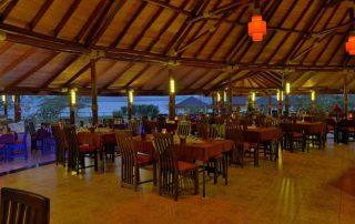 Restaurant at Sentrim Elementaita Lodge
