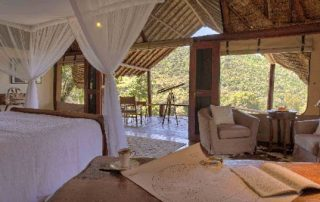 Saruni Mara Guest Room With a View