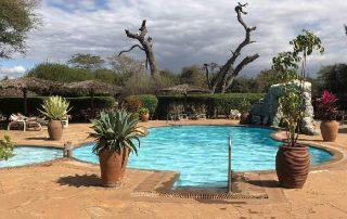 Sentrim Swimming Pool