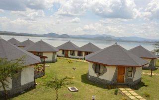 Guest Cottages at Sentrim Elementaita Lodge