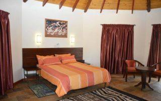 Sentrim Elementaita Lodge Double Room