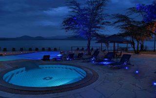 Sentrim Elementaita Lodge Swimming Pool