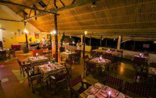 Sentrim Mara Restaurant