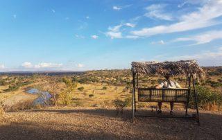 Landscape Sighting at Tarangire Safari Lodge