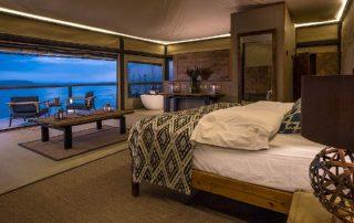 The Cliff Nakuru Room with Lake View