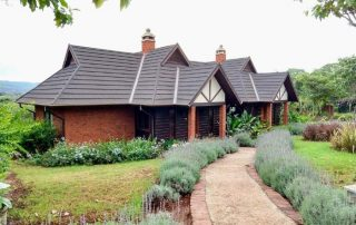 The Retreat at Ngorongoro Cottages