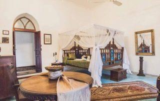 Zanzibar Coffee House Double