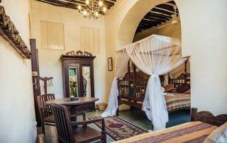 Zanzibar Coffee House Lobby