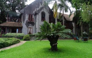 Nice Hotel Garden