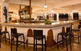 DoubleTree Resort by Hilton Hotel Zanzibar Bar