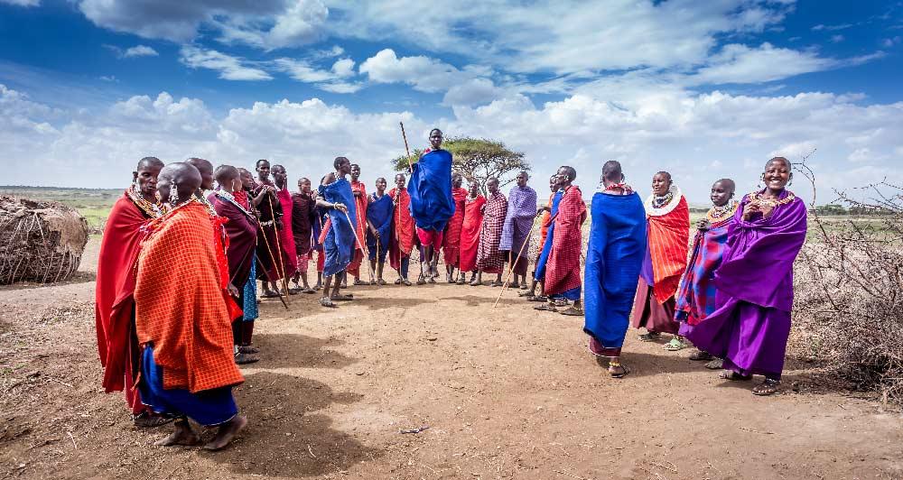 African Safari Experience, Cultural tourism in Tanzania